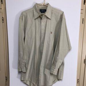 Ralph Lauren Shirt Blue Label